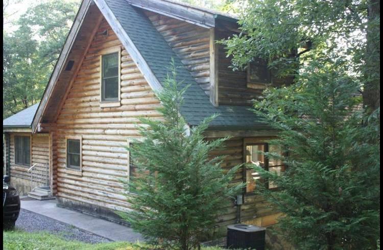 Gatlinburg Tennessee Cabin